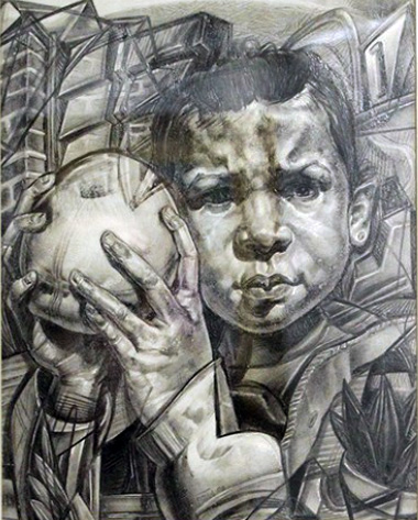 Sept 15 &#8211; Oct 15: <br>Hispanic Heritage Month Exhibit 2018<br>A Celebration of Several Latino Artists